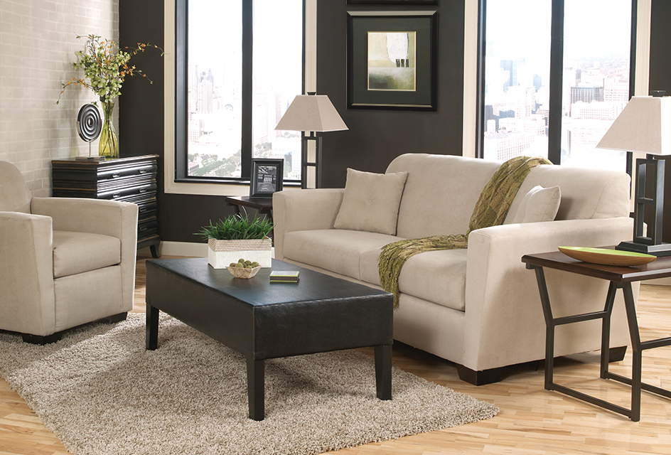 Home & Apartment Rental Furniture | Brook Furniture Rental