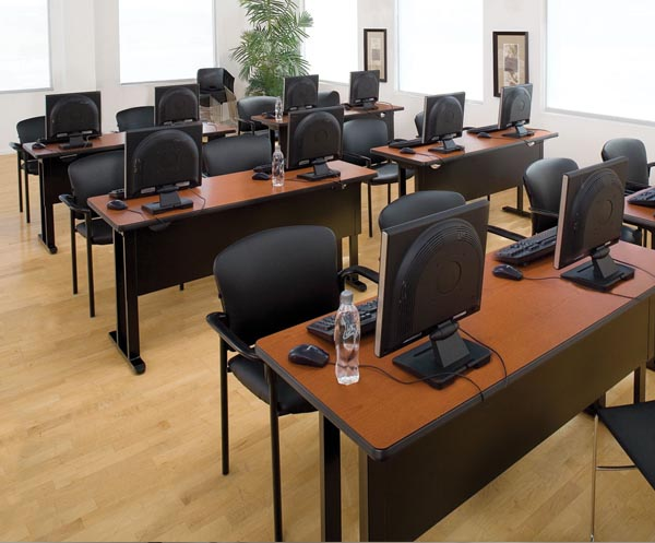 Training Room Furniture Solutions