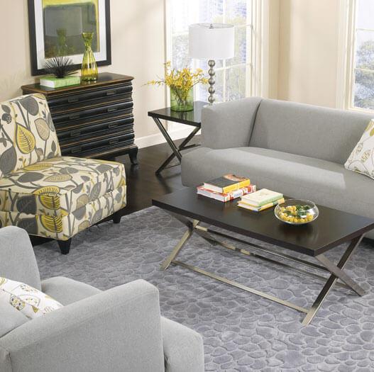 Rental Furniture in Charlotte, NC | Brook Furniture Rental
